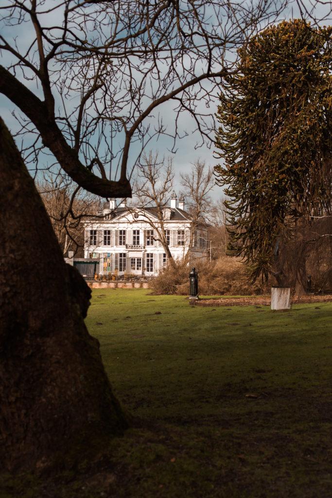 Middelheimmuseum in Antwerpen